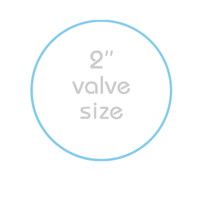 "2"" Valve"