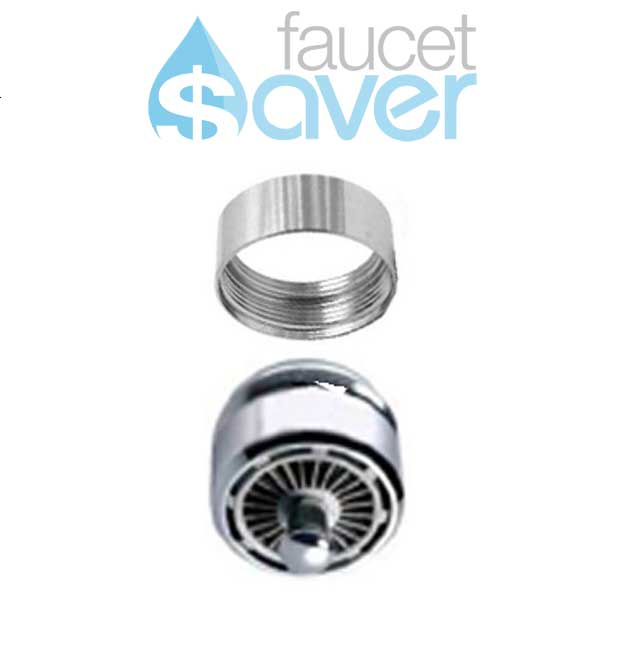 Sink aerator faucet for saving water - Water Saver