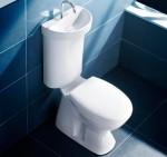 water saving toilets - reuse