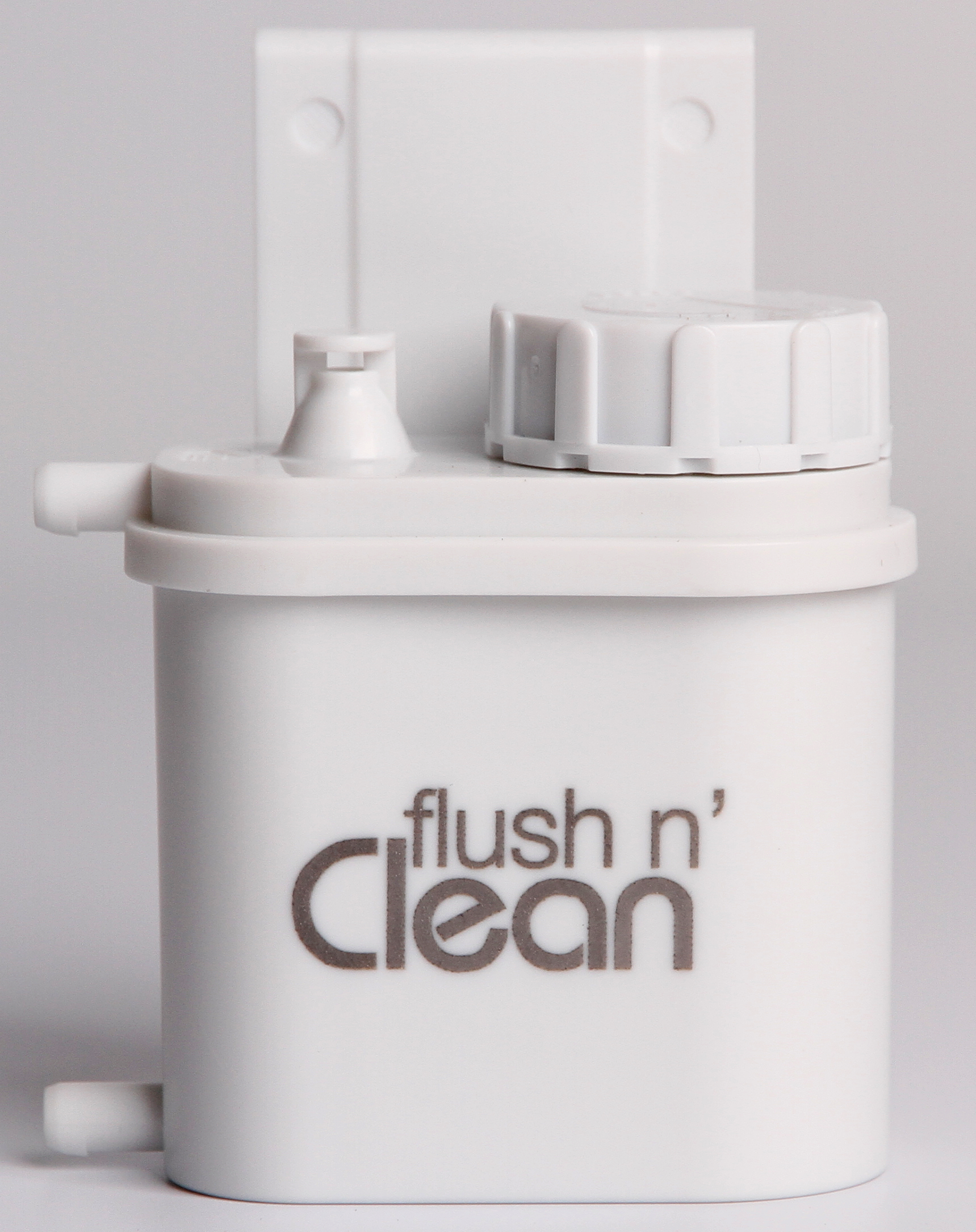 Flush N Clean In Tank Toilet Bowl Cleaner Water Saver